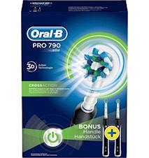 Oral-B Pro790 CrossAction DUO