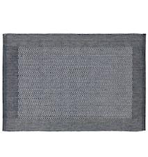 Heritage Tablett Blå 33x48 cm