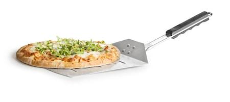 BBQ Pizza & Fisk spatel
