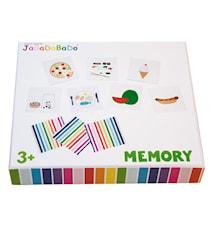 Jabadabado Memory i papp