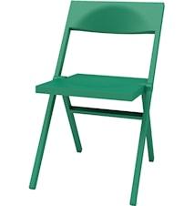 Piana Klappstol Grön