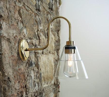 Bild av Mullan Lighting Kairi swan vägglampa