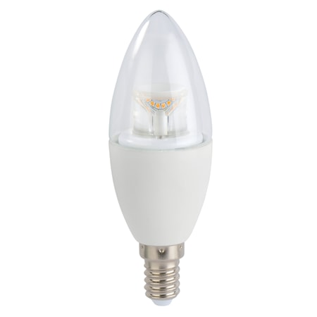 Bild av Xavax LED Lampa E14 5,9W Varmvit Kronljus