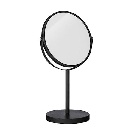 Bild av Bloomingville Spegel Svart Metall 20x35cm
