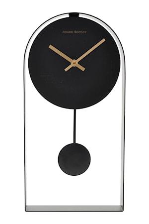 Klocka Art 19 cm