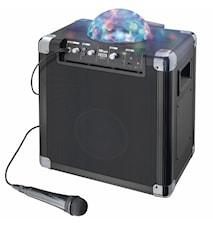 Fiesta Disco Trådl. högtalare