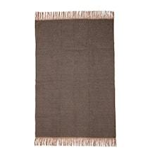 Matta Cotton Grey 200x140 cm
