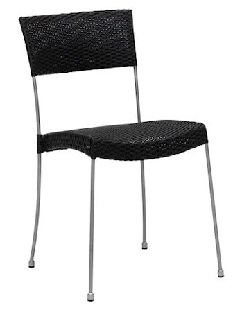 Sika Design Comet stol - Svart