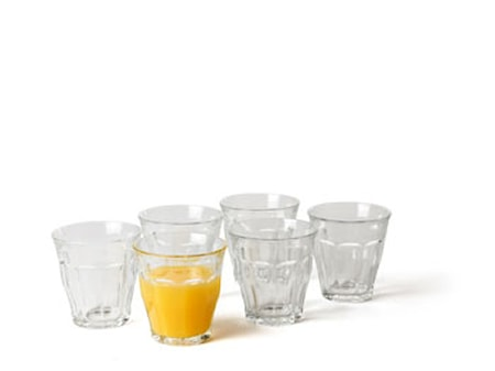 Cafeglas 16 cl Picardie 6 st