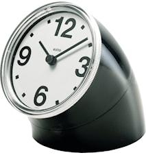 Klokke Cronotime Svart
