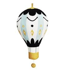 Elodie luftballong musikleksak