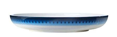 Inblue Tallrik djup 21 cm