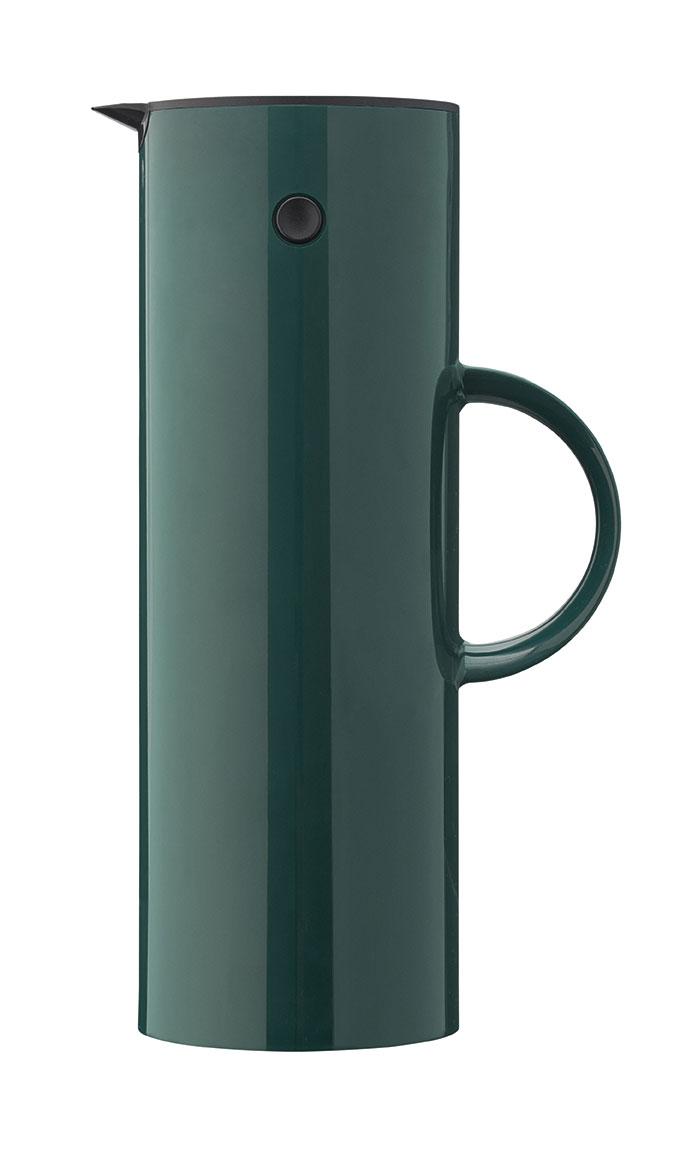 EM77 termoskanna 1 liter Pine Green