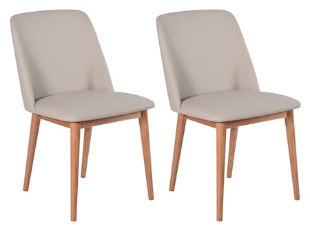 2-pack Perstorp stol