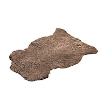 Aussie Korthårig fårskinnsfäll ca. 60x100 cm - Sahara