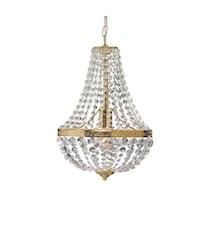 Hanaskog Taglampe 1 Lys Guld