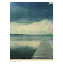 Seclusion poster – 50x70