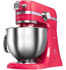 EKM4630 Assistent Kjøkkenmaskin Rød
