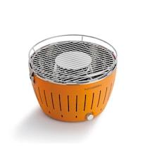 Grill Orange