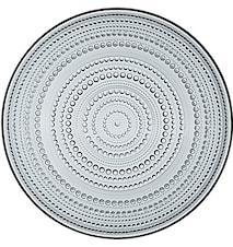Kastehelmi Tallerken 31,5 cm