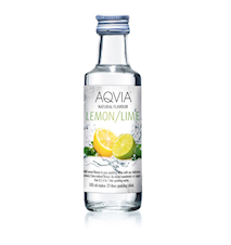 Smaksättning för kolsyrat vatten Citron/Lime 10 cl