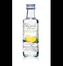 Makuaine hiilihapotetulle vedelle Sitruuna/Lime 10 cl