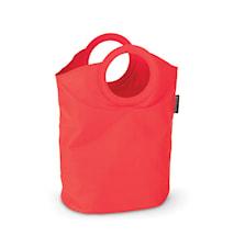 Skittentøyskurv Oval 50 L Rød