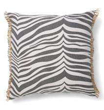 Pute zebra - Titanium