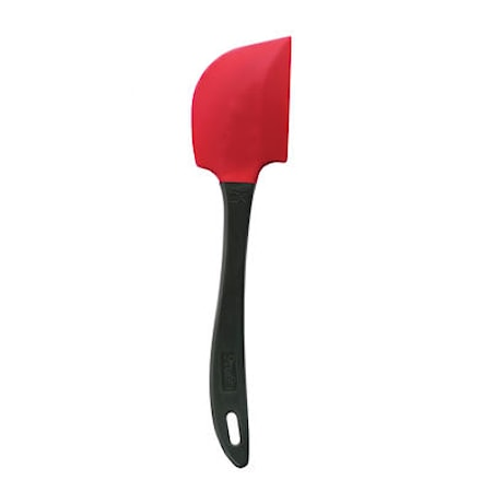 Lékué Nuolija 27,5 cm, punainen