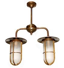 Vella double taglampe