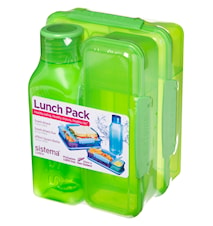 Lunch 2016 Lunch Pack