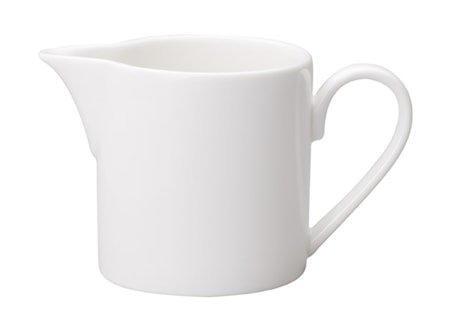 Villeroy & Boch Twist White Maitokannu 6 hlö 0,20l