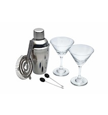 Luxe Lounge Mini Martiniset
