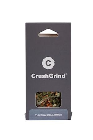 CrushGrind Mauste Tijuana Guacamole
