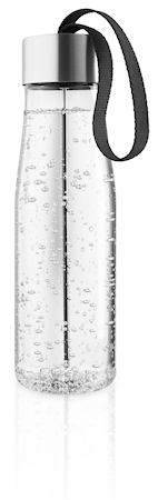 MyFlavour Dricksflaska 0,75 l - Svart