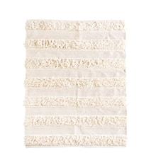 Måtte 120x180 cm - Off white