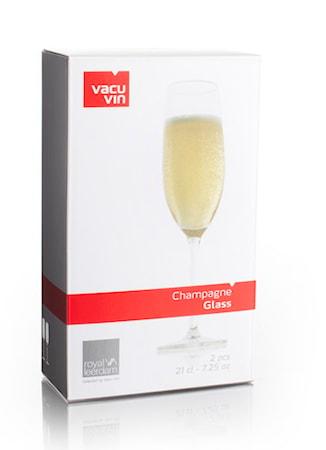 Champagne Glas 2 stycken