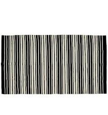 Ethnic stripe Matta Flerfärgad 140cm x 200 cm