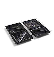Toastplattor Till Multitoaster