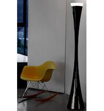 Biconica LED golvlampa
