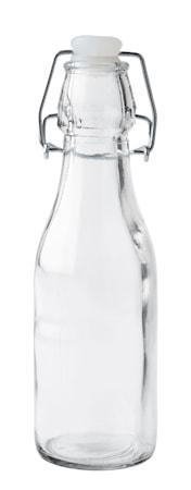 Galzone Korkillinen pullo Lasi 25 cl