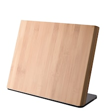 Knivstativ Bambustre Magnet