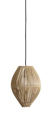 MUUBS Fishtrap Bambu S Taklampa 29,5x23 cm