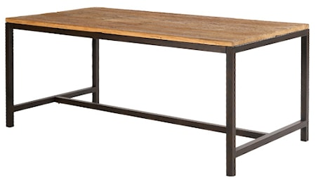Bild av Falsterbo Vintage 180 matbord