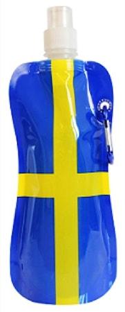Fleksibel drikkkedunk Sverige