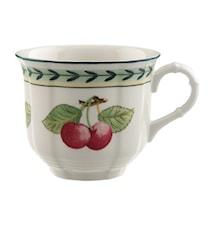 French Garden Fleurence Kaffekopp 0,20l