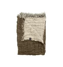 Pläd Hannelin 130x170 cm