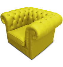 Plastic Fantastic Club Chair