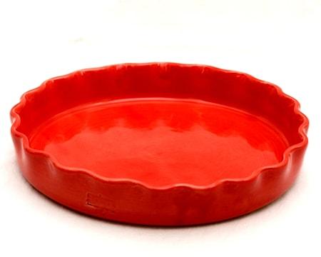 Gerbera Piirakkavuoka Tomaatti 26×3 cm
