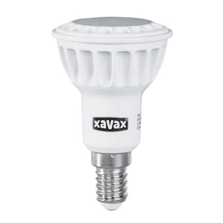 Bild av Xavax LED Lampa R50 3,5W Varmvit